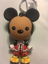 Mickey Mouse Kingdom Hearts Figural Keychain Keyring Disney Blind Bag Series 1