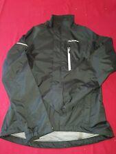 Altura Nevis Waterproof Mens Cycling Jacket - black medium