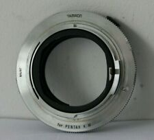 Genuine Pentax K  Tamron Adaptall 2 Lens Mount / Adapter.