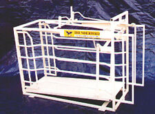 Agricultural Weighing- SUPER SHEEP CRATE- Thunderbird