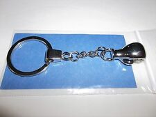 Boxing Ring Glove Keychain-Keyring Sports Fight Night Boxers Gift Free S/H-New