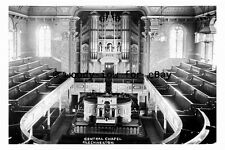pt9543 - Pipe Organ in Central Chapel , Cleckheaton , Yorkshire - photograph