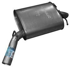 Walker 53535 Muffler And Exhaust Pipe Assy