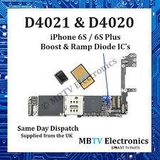 D4020 & D4021-iPhone 6 S/6 S PLUS-Arrière Lumière rampe et Boost diodes
