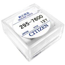 Capacitor for Citizen Watch 295.76 B020M, B023M, B033M, B035M, B036M etc - MB076
