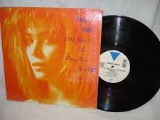 Paula Abdul it's Just The Way That You Love Me - LP Album - Excellent Vinyl