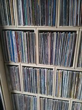 PAIR OF THE ORIGINAL 12'' VINYL RECORD STORAGE CUBES