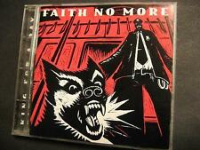 """FAITH NO MORE """"KING FOR A DAY FOOL FOR A LIFETIME"""" - CD"""