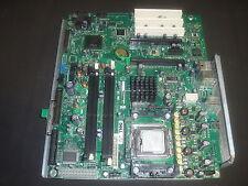 Dell xps gen 5 carte mère gc068 avec p4-3.2 / 2m / 800fsb processeur