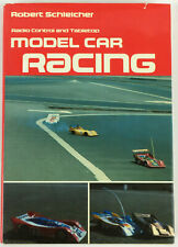 Radio Control and Tabletop Model Car Racing by Schleicher Chilton 1979 1st Ed.