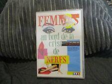 """DVD NF """"FEMMES AU BORD DE LA CRISE DE NERFS"""" Antonio BANDERAS / Pedro ALMODOVAR"""
