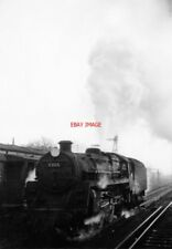 PHOTO  BR LOCO NO 73115 KING PELLINORE