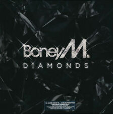 Boney M. Diamonds (40th Anniversary Edition) NEW OVP Sony Music Vinyl LP-Box