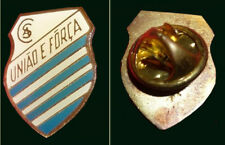 CENTRO SPORTIVO ALAGOANO  DE MACEIO, BRAZIL  - Old Football Pin 1980´s