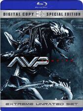 Aliens vs. Predator: Requiem Special Edition BLU-RAY Brand New (HMV-364/ HMV-54)