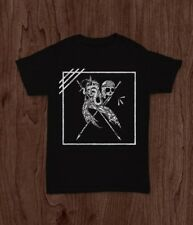 AMEBIX Arise Heavy metal Sonic Mass The Power Remains Black T-Shirt S M L XL 2XL