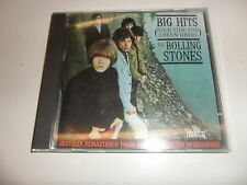 CD  Rolling Stones - Big Hits (High Tide and Green)