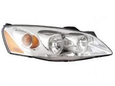 Pontiac G6 sedan / coupe 2005 2006 2007 2008 2009 10 right passenger headlight