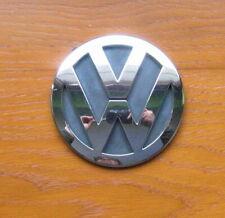Genuine Volkswagen Front Rear Badge Bonnet Boot Emblem