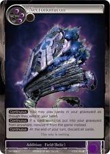 4 x Force of Will Necronomicon - TAT-084 - U ~~~~~~~~~~  ~~~~MINT