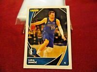 Luka Doncic 2020-21 Panini NBA Sticker & Card Collection  Dallas Mavericks #37🔥