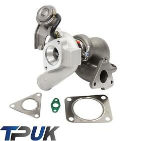 FORD TRANSIT 2.4 MK7 TURBO CHARGER 100 115 RWD TDCi WITH GASKETS TURBOCHARGER