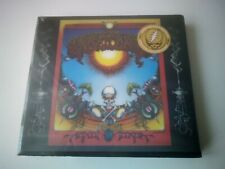 GRATEFUL DEAD - AOXOMOXOA 50th Anniversary 2-CD NEW AND SEALED 2019