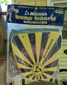 Mikasa Bump Board Volleyball Training Aid NIP NEW Sports Equipment Pads
