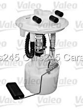 Smart City-Coupe Cabrio VALEO Electric Fuel Pump Assembly Gas 0.6-0.7L 1998-2007