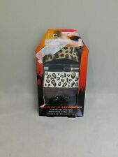 Leopard's Night Makeup and Accessory Kit - Halloween Costume Accessories #7409