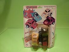 CHINA MINI CAR VW VOLKSWAGEN BEETLE - REMOTE CONTROL - GOOD UNOPENED BLISTER