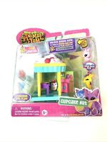 Animal Jam Cupcake Hut w/ Bonus Online Code - VERY RARE