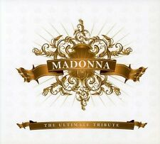 Madonna-The Ultimate Tribute CD NUOVO Dead or Alive/Heaven 17/+