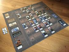 Superficie de The Witcher 3-Paño jugar estera para Gwent Juego de Cartas