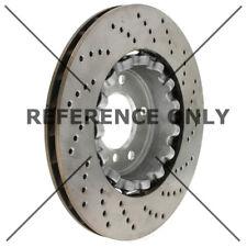 OE Type Drilled Disc-Preferred fits 2001-2008 BMW Z4 330Ci,330i,330xi  CENTRIC P