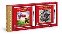 The Legend of Zelda Ocarina of Time Fire Emblem Awakening Double Pack New K
