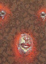 Postcard  David Choe Bauer 2006 MINT