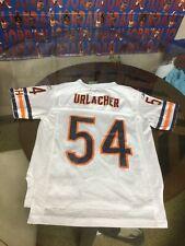 Chicago Bears Brian Urlacher White Reebok Jersey Youth Small
