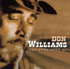 Don Williams-The Very Best of Don Williams CD