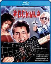ROCKULA New Sealed Blu-ray