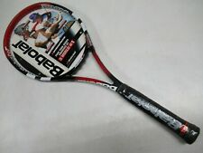 **NEW OLD STOCK** 2002/04 BABOLAT PURE CONTROL TEAM TENNIS RACQUET (4 1/2)