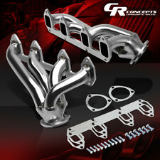 FOR FORD BIG BLOCK 330/360/390-428 5.4/6.4-7.0 FE SHORTY HEADER EXHAUST MANIFOLD