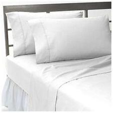 1000 Thread Count 100% Egyptian Cotton Deep Pocket Cal-King Size 4pc Sheet Set