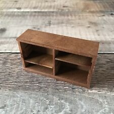 Vintage Sylvanian Families | Village Store Small Shop Display Counter Shelf (b)