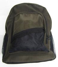 Green Backpack / Rucksack Bag Hunting Shooting Hiking Camping School Bag