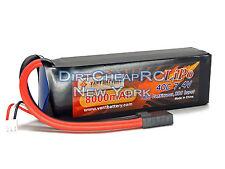 7.4V 8000mAh 40C-80C LiPo Battery Pack Traxxas E-Revo E-Maxx Slash Stampede 4x4