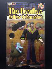 MCFARLANE TOYS THE BEATLES YELLOW SUBMARINE JOHN LENNON FIGURE *CREASED BOX*