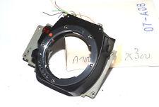 Pentax Japan Objektivträger P30 / new lens mount plate - old stock (NEU)