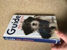 ANNE GREGOIRE  guide des chiens  srd 2011 photos