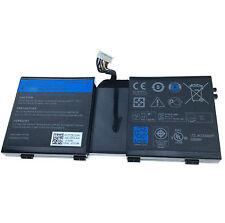 OEM Original 2F8K3 Battery for Dell Alienware 17 18 17x 18x 0G33TT 0KJ2PX 86WH